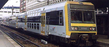 Technical Consultancy Services – Region Nord - Pas de Calais