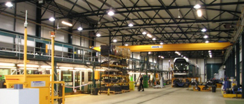 Nottingham Express Transit Phase Two
