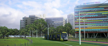 Operations Utrecht Light Rail