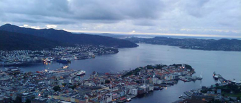 Light Rail Bergen