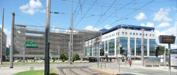 "Operational simulation for the implemen-tation of the ""Chemnitz Model"" / Stage 2"