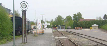 Re-opening Public Transport Nijmegen - Kleve