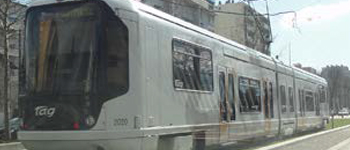 Tram-Train Grenoble